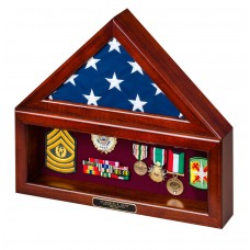 Shadow Box and Flag Cases